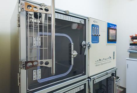 ICU(集中治療器)